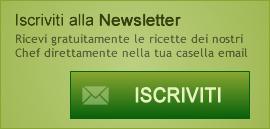 Iscriviti alla newsletter di RicetteSenzaGlutine.com