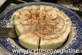 Ricetta Cheese cake senza glutine senza glutine
