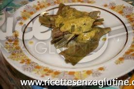 Ricetta Coniglio in salsa d\'uovo e limone senza glutine