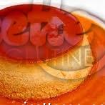Ricetta Cream Caramel senza glutine senza glutine