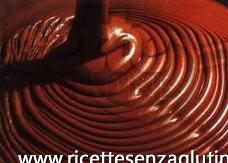 Ricetta Crema al cioccolato senza glutine