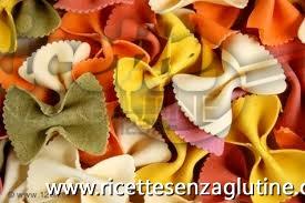 Ricetta Farfalle con quaglie senza glutine