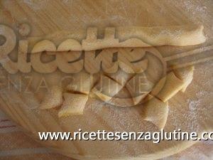 gnocchi senza glutine alla zucca e porcini secchi