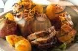 Ricetta Lonza all\'arancia senza glutine