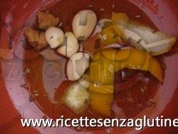 lumachine di mare senza glutine