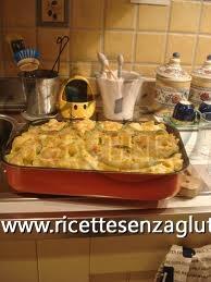 Ricetta Mortadella con formaggio senza glutine