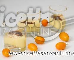 Ricetta Mousse al kumquat senza glutine