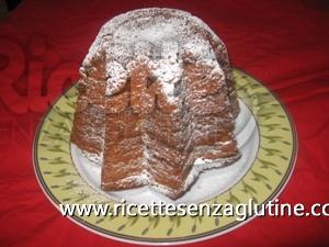 Ricetta Pandoro Senza Glutine senza glutine