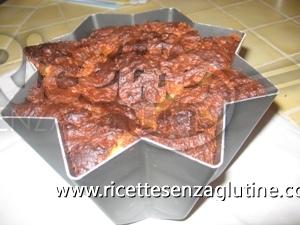 ricetta pandoro senza glutine