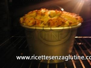 Panettone senza glutine