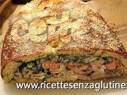Ricetta Panino Italy senza glutine