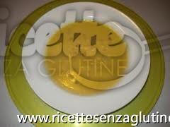 Ricetta Passato di ceci senza glutine