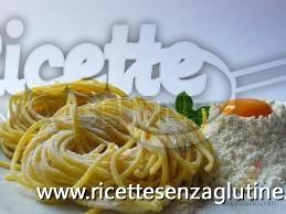 Ricetta Pasta allo scorfano senza glutine