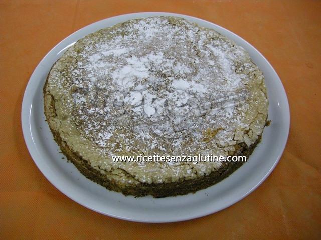 Ricetta Pastel de Choclo senza glutine
