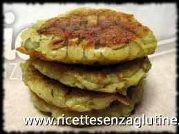 Ricetta Patate tirolesi senza glutine