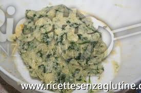 Ricetta Sformato di patate e spinaci senza glutine