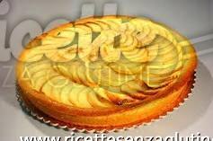 Ricetta Torta alle mele senza glutine