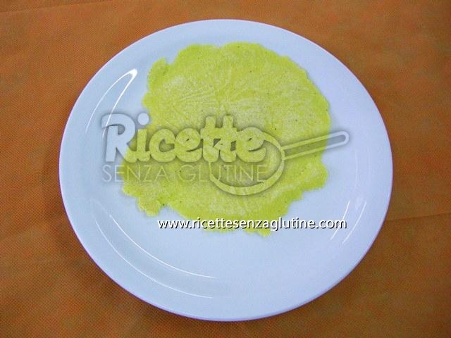 Ricetta Tortillas di Mais senza glutine